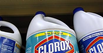 Κρήτη: 30χρονη κατάπιε κατά λάθος χλωρίνη