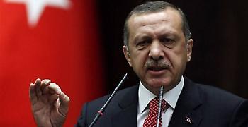 Ερντογάν: Οι σχέσεις με ΗΠΑ θα ενισχυθούν με τις επενδύσεις και το εμπόριο