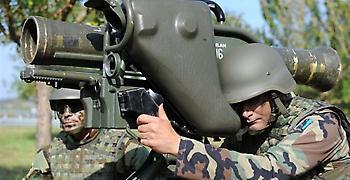 Γερμανία: «Πράσινο» στη πώληση όπλων στη Σαουδική Αραβία
