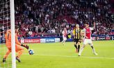 Ταλιαφίκο: «Ήμουν τυχερός στο δεύτερο γκολ»
