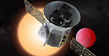 Ανακαλύφθηκε εξωπλανήτης που διαθέτει κοινά στοιχεία με τη Γη