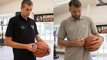 Η Eurohoops Academy στηρίζει τη δράση του «Charity Idols»