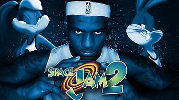 Επιβεβαίωση για το Space Jam 2 με Λεμπρόν Τζέιμς