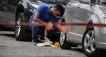 Ραντεβού με τους δολοφόνους: Τα συμβόλαια θανάτου που συγκλόνισαν την Αθήνα