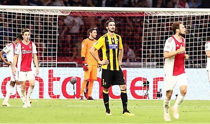 Οικονόμου: «Δεν υπάρχει χρόνος για απογοήτευση μετά το 3-0»