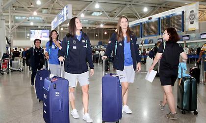 Άνοδος για τις Γυναίκες στο FIBA ranking πριν το Παγκόσμιο