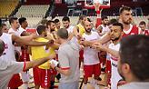 Σπανούλης: «Θα τα δώσουμε όλα για να κατακτήσουμε το πρωτάθλημα»