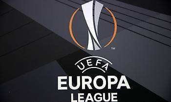 LIVE: Όμιλοι Europa League
