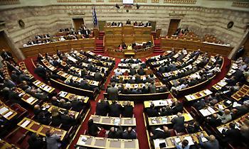 Υπερψηφίστηκε η τροπολογία για τον κατώτατο μισθό