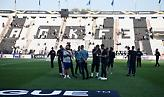LIVE: ΠΑΟΚ-Τσέλσι 0-0