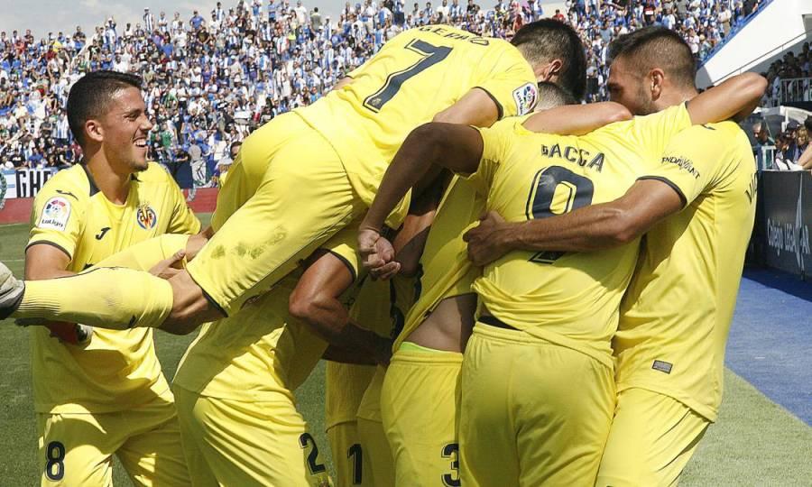 Ο Μπάκα το πρώτο γκολ του Europa League! Και ήταν γκολάρα (video)