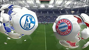 Ντέρμπι… Champions League στην Bundesliga