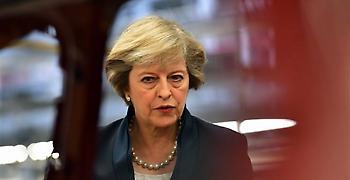 «Πιθανότερο η Αγγλία να πάρει Μουντιάλ παρά η Βρετανία να επανενταχθεί στην ΕΕ»