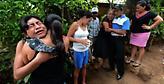 Ελ Σαλβαδόρ: Κυριότερη αιτία θανάτου των νέων είναι οι ανθρωποκτονίες