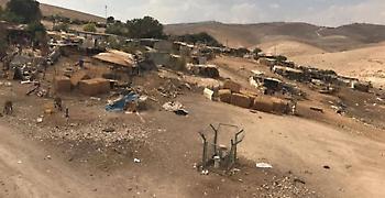 Οκτώ ευρωπαϊκές χώρες ζητούν από το Ισραήλ να μην κατεδαφίσει ένα χωριό βεδουίνων