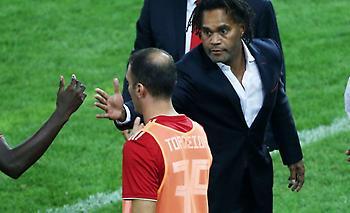«Βλέπει» Μπακού ο Καρεμπέ για Ολυμπιακό!