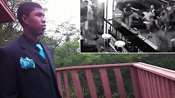 Ξεκινά η δίκη για την δολοφονία του Μπακάρι Χέντερσον