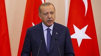 Νέες απειλές Ερντογάν για Κύπρο και Αιγαίο
