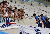 Έγινε viral ο πανηγυρισμός/πτώση του παίκτη της Ζυρίχης στην τάφρο (video/pics)