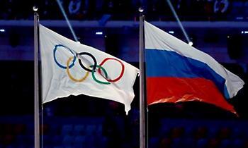 Άρση του τριετούς αποκλεισμού των Ρώσων αθλητών