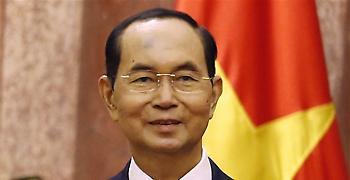 Πέθανε ο πρόεδρος του Βιετνάμ, Τσαν Ντάι Κουάνγκ