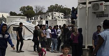 Ξεκίνησε η αποσυμφόρηση της Μόριας. Που μεταφέρονται οι αιτούντες άσυλο