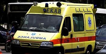 Θεσσαλονίκη: Ανεμιστήρας αποκολλήθηκε και τραυμάτισε δύο μαθητές δημοτικού