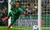Βασικός στο Champions League ο Νάβας - Κουρτουά στο πρωτάθλημα