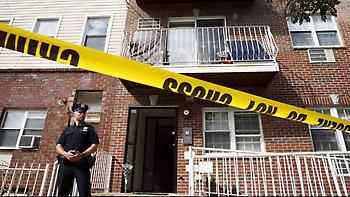 Γυναίκα επιτέθηκε με μαχαίρι σε παιδικό σταθμό στο Κουίνς της Νέας Υόρκης