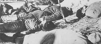 Ένα από τα μεγαλύτερα ναζιστικά εγκλήματα: 75 χρόνια από τη σφαγή στην Κεφαλλονιά