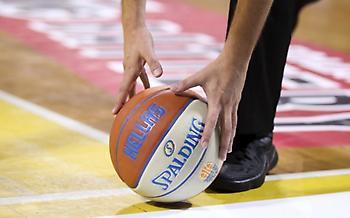 Οι διαιτητές του Κυπέλλου μπάσκετ