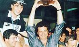 ΠΑΕ ΟΦΗ για Θόδωρο Βαρδινογιάννη: «Οραματίστηκε ένα μεγάλο ΟΦΗ» (pic)