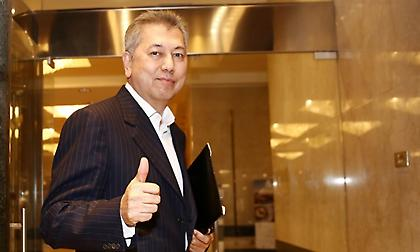 «Άνοιξε» η ΑΜΚ ύψους 10 εκατ. στον Παναθηναϊκό