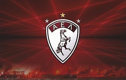 ΠΑΕ ΑΕΛ: «Μέλος του Συνδέσμου Αλκαζάρ εκτόξευσε την κροτίδα στο ματς με ΠΑΟ»