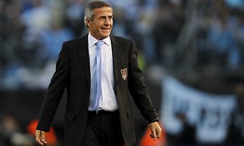Συνεχίζουν μαζί ως το 2022 Ουρουγουάη και Ταβάρες!