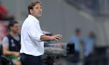 Μαρτίνς: «Θέλουμε βελτίωση, δεν θα ρισκάρω τη συμμετοχή κανενός ποδοσφαιριστή»