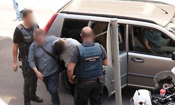 Ομηρία Γαλλίδας στη Λαμία: «Από μόνη της ήρθε, μπορούσε να φύγει», ισχυρίστηκε ο 34χρονος