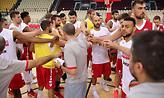 LIVE: Ολυμπιακός-Χάποελ Ιερουσαλήμ (2η περίοδος)