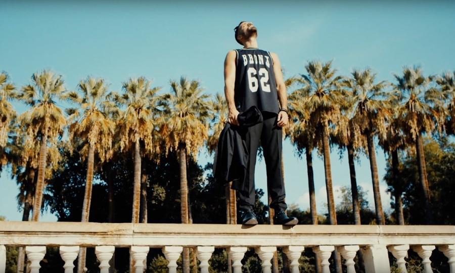 Κωνσταντίνος Αργυρός: Το εντυπωσιακό teaser του νέου album