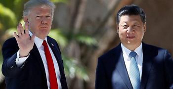 Εντείνεται η ένταση Κίνας – ΗΠΑ - Τραμπ: Έχουμε περισσότερες «σφαίρες»