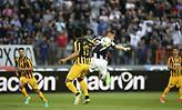 Τα δυο χρόνια χωρίς γκολ του ΠΑΟΚ με την ΑΕΚ στο πρωτάθλημα και οι «επιτροπές της Αθήνας»