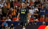 Το περιβάλλον του Ρονάλντο μιλά για «κυνηγητό» από την UEFA