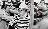 Περίπλοκη, τρομακτική, γοητευτική: Η γυναίκα που αποπειράθηκε να σκοτώσει τον πρόεδρο των ΗΠΑ