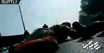 Iράν: Η στιγμή της επίθεσης στην παρέλαση - Τουλάχιστον 11 νεκροί (video)