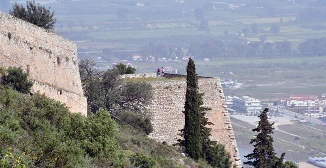 Υπερταμείο: Επανέλεγχος της λίστας των ακινήτων για αρχαιολογικούς χώρους