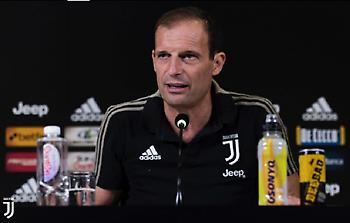 Αλέγκρι: «Ο Ρονάλντο δεν έχει να αποδείξει τίποτα. Ο Ντιμπάλα έχει το... γκολ»