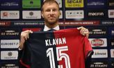 Κλαβάν: «Το επίπεδο στην Ιταλία είναι ανώτερο από την Premier League»
