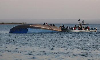 Τραγωδία στην Τανζανία: Στους 207 οι επιβεβαιωμένοι νεκροί από την ανατροπή πλοίου
