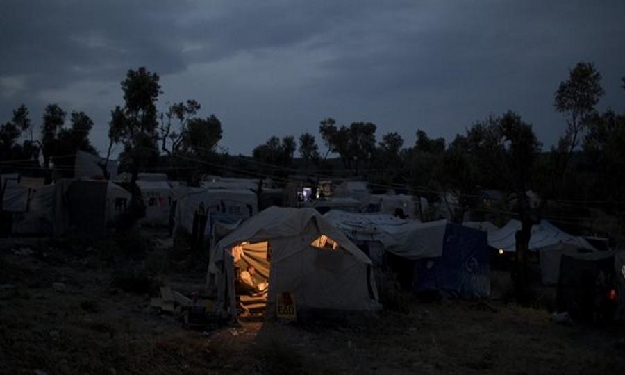 Κυρώσεις 100.000 ευρώ στο Μεταναστευτικής πολιτικής για Μόρια και ΒΙΑΛ