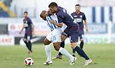 LIVE: Ατρόμητος-Λάρισα 0-0